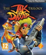 Jak and Daxter HD Collection