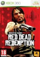 Red Dead Redemption [X360]