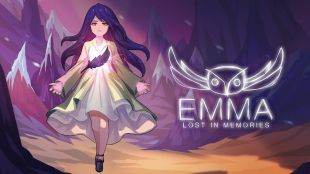 Emma: Lost in Memory