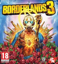 Piątkowa GROmada #193 - Borderlands 3 (Semi Deluxe) Review Edition
