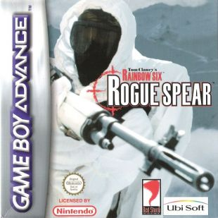 Tom Clancy's Rainbow Six: Rogue Spear (2002)