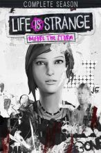 Recenzja: Life is Strange: Before the Storm - Episode 1 (PS4)