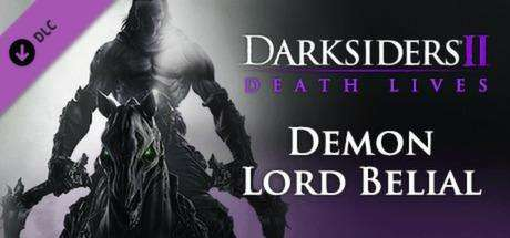 Darksiders II: Demon Lord Belial