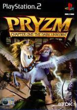 Pryzm - Chapter One: The Dark Unicorn