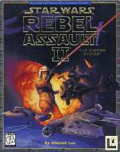 Star Wars: Rebel Assault II - The Hidden Empire