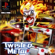 Twisted Metal (1995)