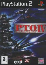 P.T.O. IV: Pacific Theater of Operations
