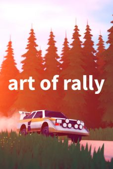 art of rally