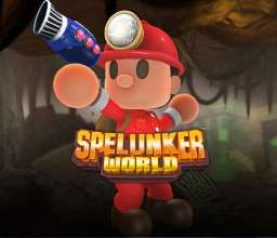 Spelunker World