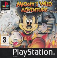 Mickey Mania: The Timeless Adventures