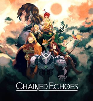 Chained Echoes