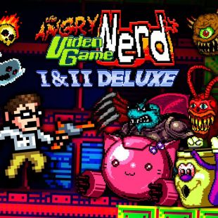 The Angry Video Game Nerd I & II Deluxe