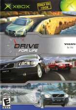 Volvo: Drive for Life