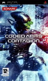 Coded Arms: Contagion