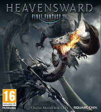 Recenzja: Final Fantasy XIV: Heavensward (PS4)