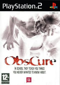 Obscure: Learn about Fear