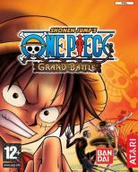 One Piece: Grand Battle