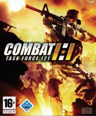 Combat: Task Force 121