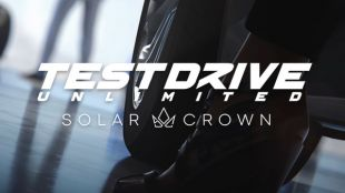 Test Drive Unlimited Solar Crown