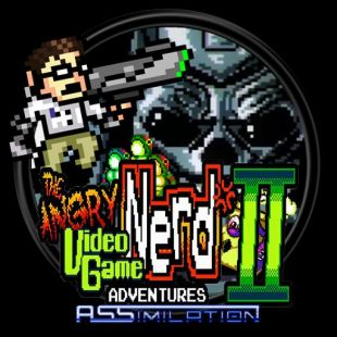 The Angry Video Game Nerd II: ASSimiliation