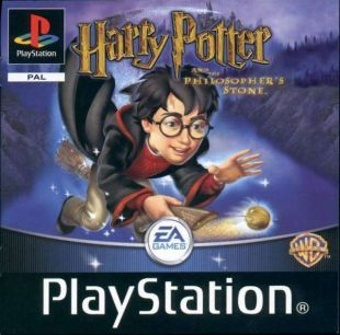 Harry Potter and the Philosophers's Stone