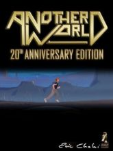 Recenzja: Another World 20th Anniversary Edition (PS4)
