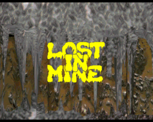 Lost in Mine