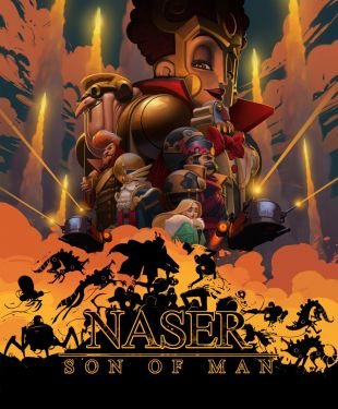 Naser: Son of Man