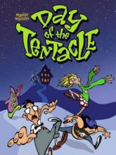 Recenzja: Day of the Tentacle: Special Edition (PS4)