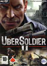 Ubersoldier II: Crimes of War