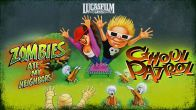 Lucasfilm Classic Games: Zombies Ate My Neighbors and Ghoul Patrol