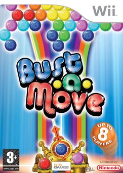 Bust-A-Move (Wii)