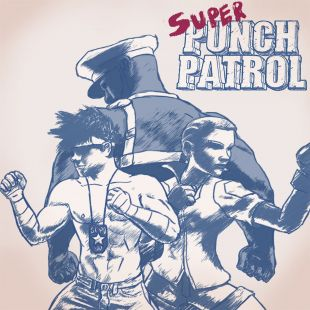 Super Punch Patrol