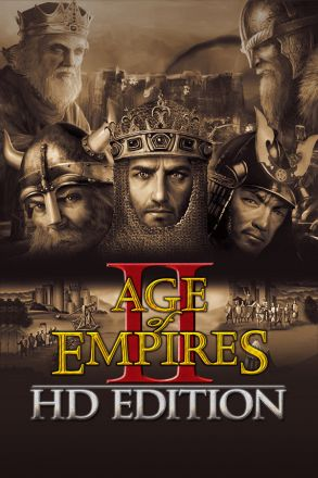Age of Empires II: HD Edition (Age of Empires II (2013))