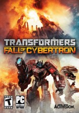 Recenzja: Transformers: Fall of Cybertron (PS3)