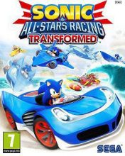 Recenzja: Sonic & All-Stars Racing Transformed (PS3)
