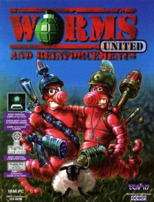 Worms and Reinforcements United