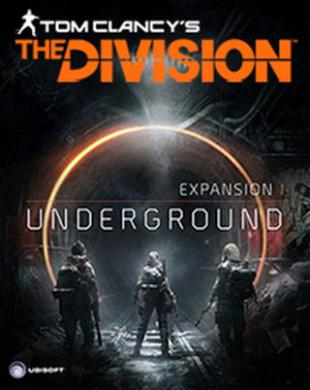 Tom Clancy's The Division: Podziemia