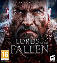 Recenzja: Lords of the Fallen (PS4) - Ancient Labyrinth DLC