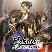 Recenzja: Hakuoki: Kyoto Winds (PS Vita)