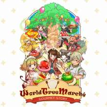 World Tree Marche: Gourmet Story