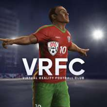VRFC Virtual Reality Football Club