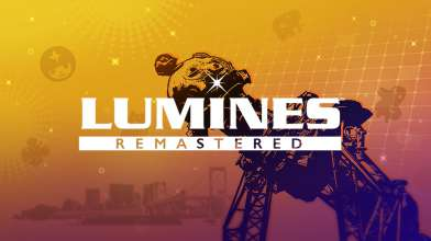 Lumines Remastered