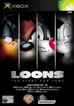 Loons - The Fight for Fame