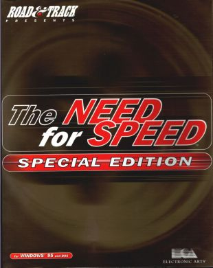 Road & Track Presents: The Need For Speed: Special Edition