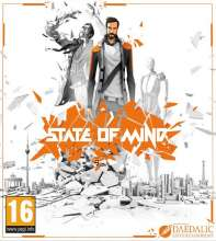 Recenzja: State of Mind (PS4)