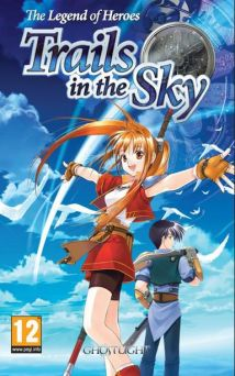 The Legend of Heroes: Trails in the Sky