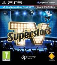 Recenzja: TV Superstars (PS3)