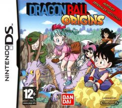 Dragon Ball: Origins