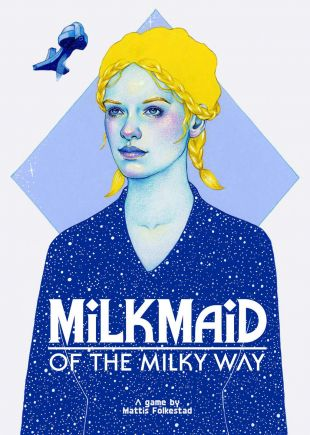 Milkmaid of the Milky Way